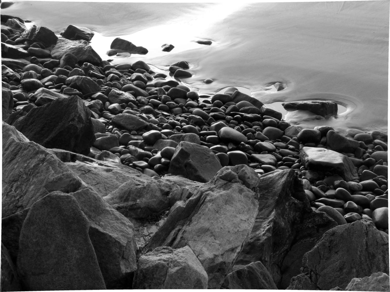 York Beach, Maine, August 2009