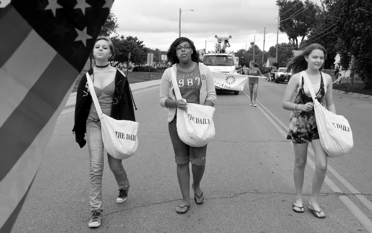 Fourth of July, 2011, Junction City, Kansas